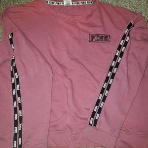 Victoria Secret Pink sweatshirt
